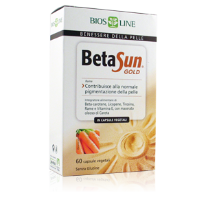 Bios Line BetaSun Gold