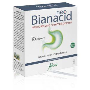 Aboca NeoBianacid Acidità e Reflusso Bustine