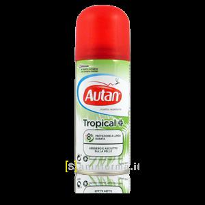 Autan Tropical