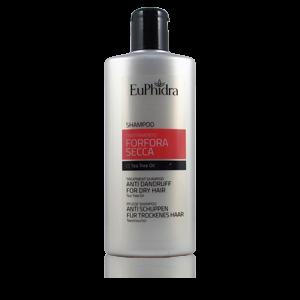 Euphidra Shampoo Forfora Secca