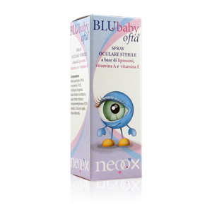 Blu Baby Ofta Spray