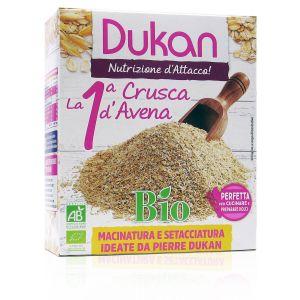 Dukan Bio Crusca d'Avena Bio
