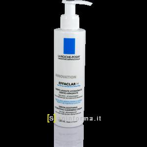Effaclar H Crema Detergente Idratante Dermo Lenitiva