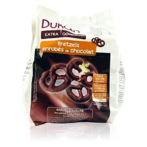 Dukan Bretzel al Cioccolato