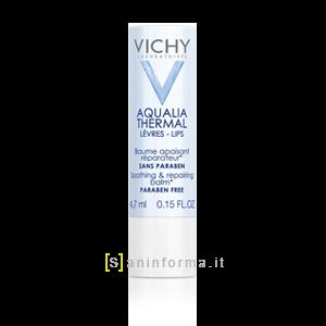 Vichy Aqualia Thermal Trattamento Labbra Stick