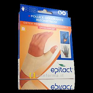 Epitact Pollice Dolorante M-Destra