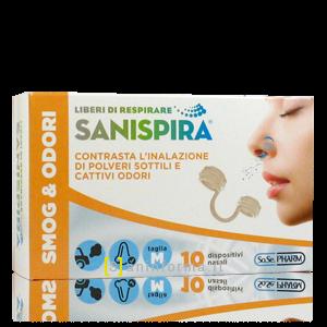 Sanispira Smog e Odori M
