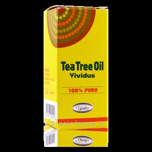 Tea Tree Oil Vividus 100%Puro