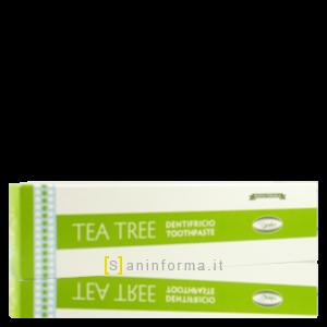 Tea Tree Dentifricio