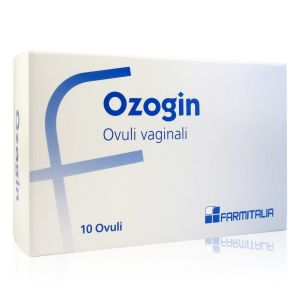 Ozogin Ovuli Vaginali