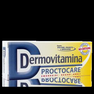 Dermovitamina Proctocare