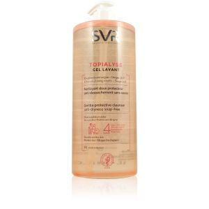 SVR Topialyse Gel Lavante Maxi