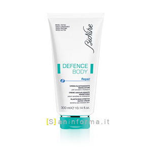 Bionike Defence Body Repair Crema
