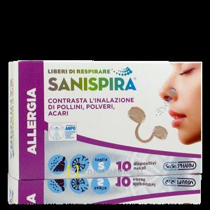 Sanispira Allergia Nasale S