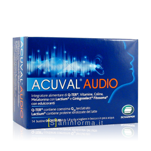 Acuval Audio