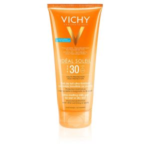 Vichy Ideal Soleil Gel-Latte Ultra Fondente Spf30