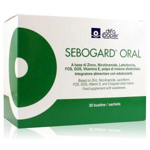 Sebogard Oral Integratore
