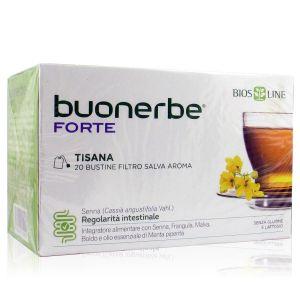 Bios Line Buonerbe Forte Tisana