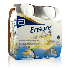 Ensure Plus Advance Gusto Banana