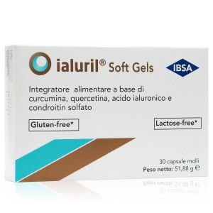 Ialuril Soft Gels