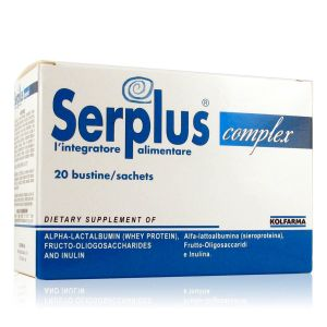 Serplus Complex