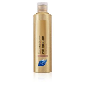 Phytoelixir Shampoo Nutrimento Intenso