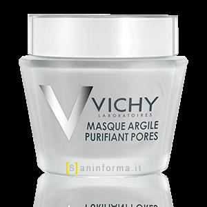 Vichy Maschera Argilla Purificante