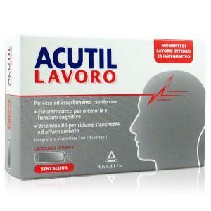 Acutil Lavoro