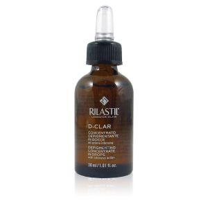 Rilastil D-Clar Concentrato Depigmentante In Gocce