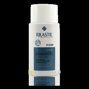 Rilastil D-Clar Crema Depigmentante SPF 50+