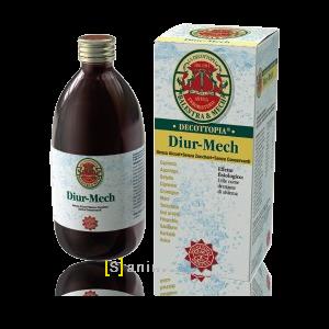 Decottopia Diur-Mech