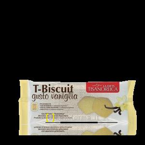 Tisanoreica T-Biscuit Vaniglia