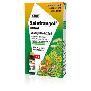Salus Salufrangol 5 flaconcini