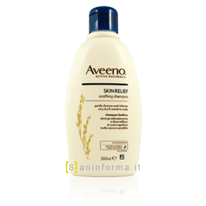 Aveeno Skin Relief Soothing Shampoo