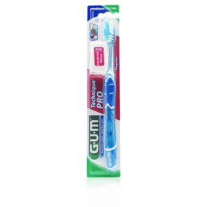 Gum Technique PRO Spazzolino Regular Medium 526