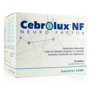 Cebrolux NF Neuro Factor