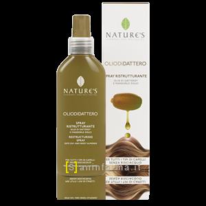 Nature's Olio di Dattero Spray Ristrutturante