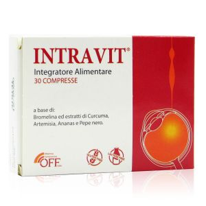 Intravit Integratore