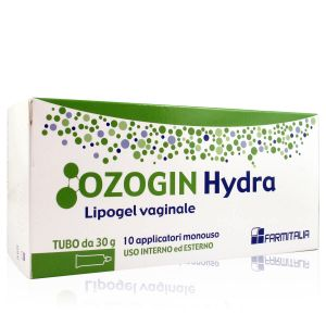 Ozogin Hydra Lipogel Vaginale