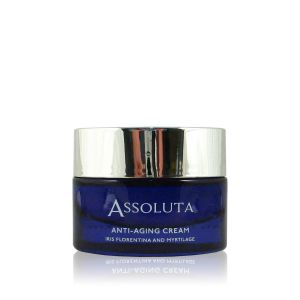 Nature's Assoluta Crema Antieta' SPF15