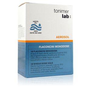 Tonimer Lab Aerosol Flaconcini Monodose