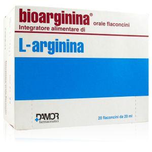 Bioarginina Orale Flaconcini