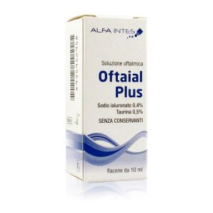 Oftaial Plus