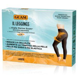 Guam Leggings Snellente Taglia S-M