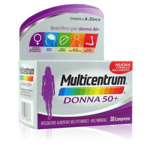 Multicentrum Donna 50+