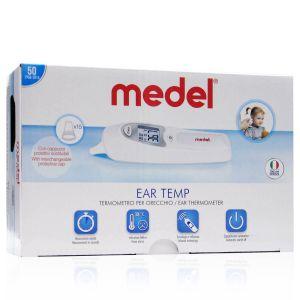 Medel Ear Temp Termometro Per Orecchio A Infrarossi
