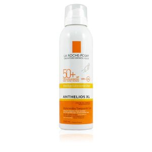 Anthelios XL Spray invisibile Ultra-Leggero Spf50+
