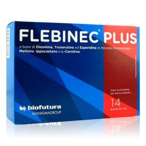Flebinec Plus