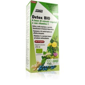 Salus Detox Bio