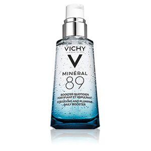 Vichy Mineral 89 Trattamento Giorno